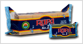 Rupa No.1 Nirol Washing Soaps