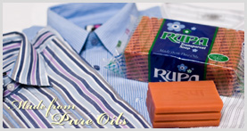 Rupa Transparent Washing Soaps